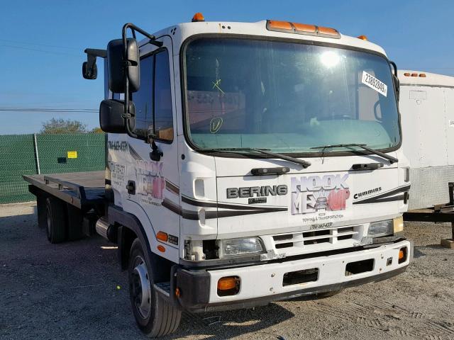 KMFPB69B2YC005246 - 2000 BERING MD26M WHITE photo 1