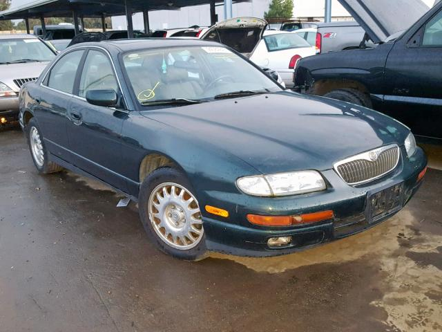 jm1ta2220w1418646 1998 mazda millenia s green price history history of past auctions prices and bids history of salvage and used vehicles 1998 mazda millenia s green jm1ta2220w1418646 price history history of past auctions