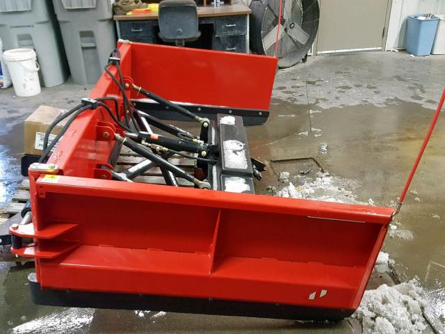 401513649 - 2018 BOSS PLOW BLADE RED photo 5