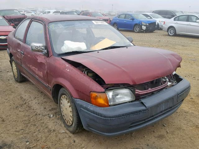 jt2ac52l1t0146100 1996 toyota tercel std red price history history of past auctions prices and bids history of salvage and used vehicles 1996 toyota tercel std red jt2ac52l1t0146100 price history history of past auctions