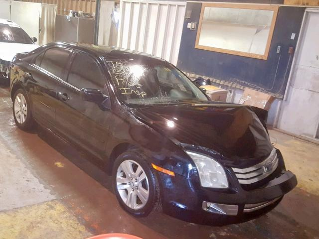 2006 FORD FUSION SEL,