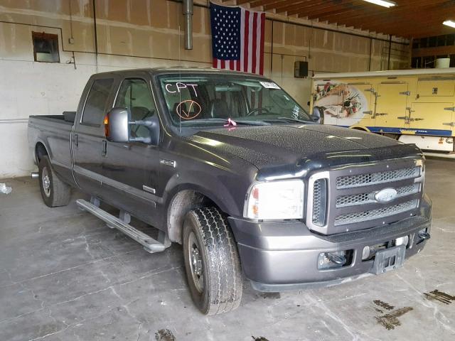 2006 FORD F250 SUPER,