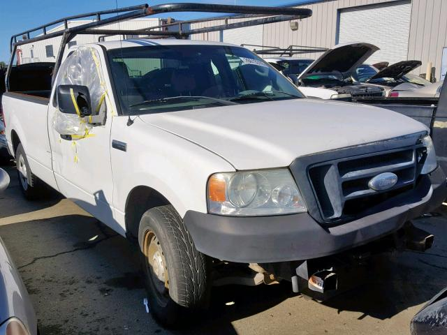 2006 FORD F150,