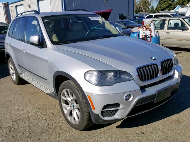 2011 BMW X5 XDRIVE3,