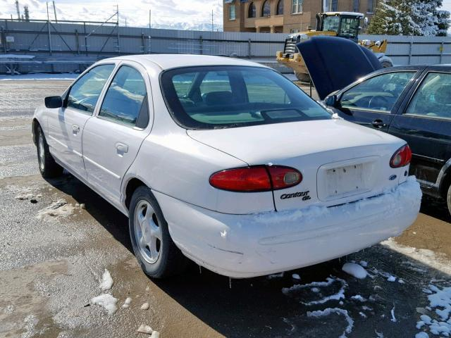 1falp6539tk219505 1996 ford contour gl white price history history of past auctions prices and bids history of salvage and used vehicles 1996 ford contour gl white 1falp6539tk219505 price history history of past auctions