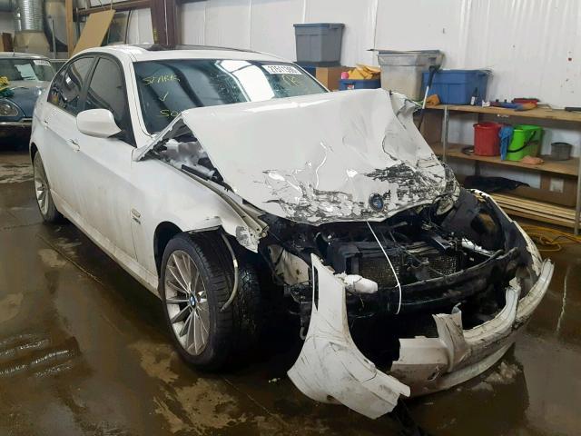 2009 BMW 328 XI,