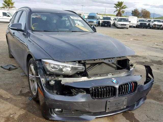2015 BMW 328 XI,