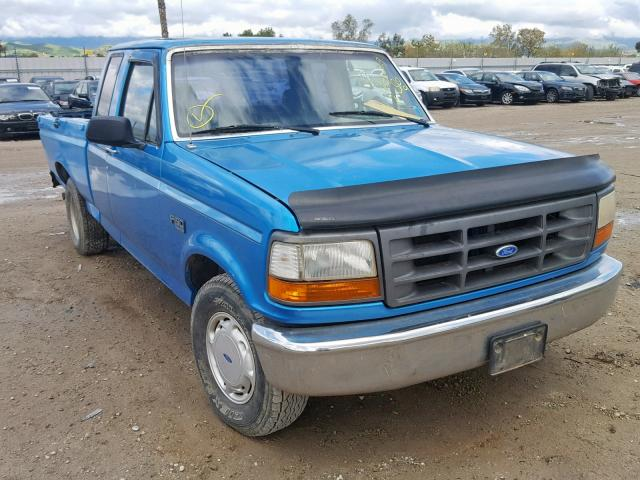 1995 FORD F150,