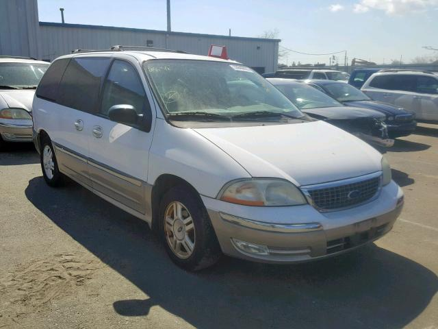 2003 FORD WINDSTAR S,