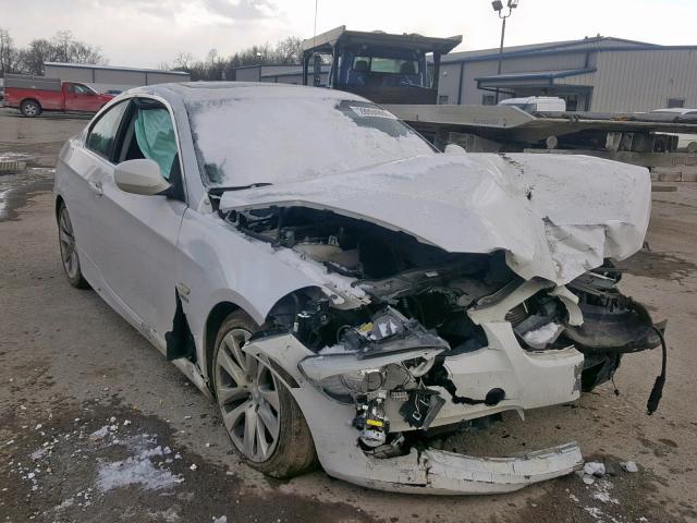 2011 BMW 328 XI,