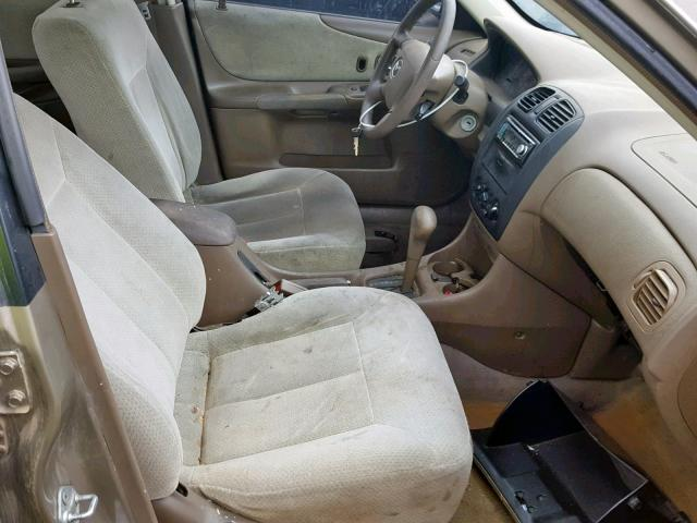 Amazing 2000 Mazda Protege Dx Tan Jm1Bj222Xy0290260 Price History History Of Past Auctions Andrewgaddart Wooden Chair Designs For Living Room Andrewgaddartcom
