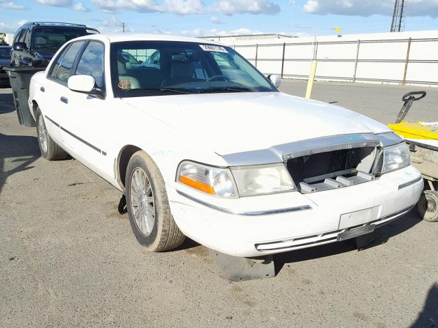 2003 MERCURY GRAND MARQ,