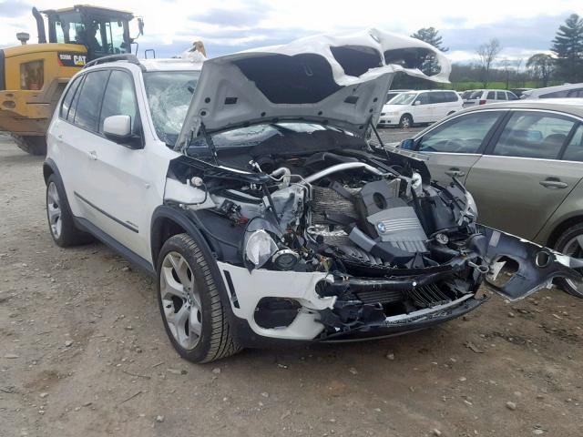 2013 BMW X5 XDRIVE3,