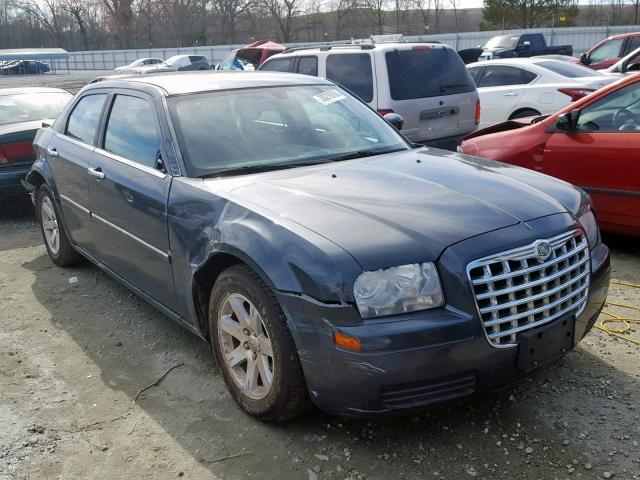 2007 CHRYSLER 300,