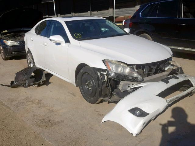 2011 LEXUS IS 250,
