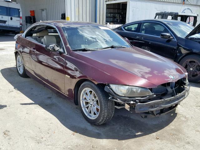 2008 BMW 328 I,