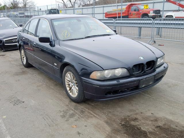 2003 BMW 530 I AUTO,