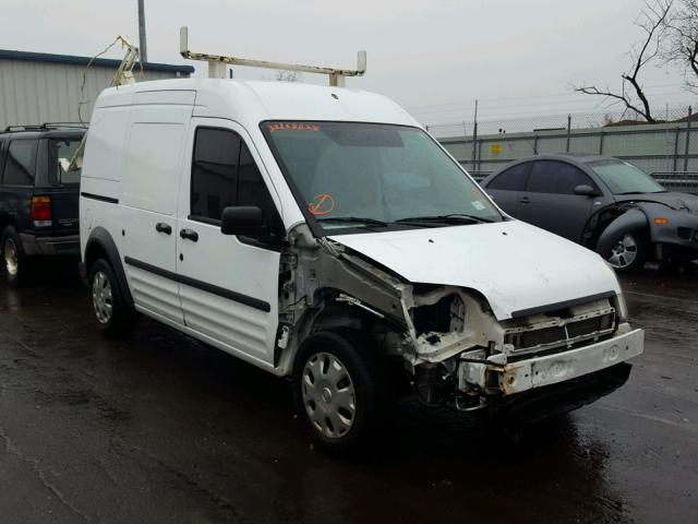 2013 FORD TRANSIT CO,