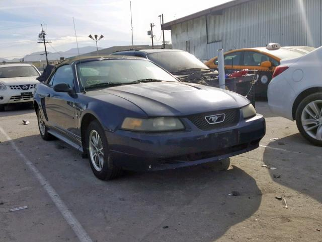 2003 FORD MUSTANG,