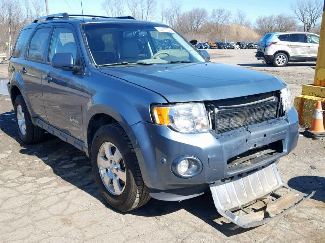 2012 FORD ESCAPE HYB,