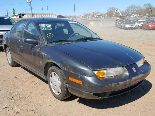2001 Saturn Sl1 >> 2001 Saturn Sl1 Black 1g8zh54821z251171 Price History History Of Past Auctions