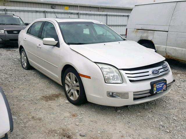 2009 FORD FUSION SEL,