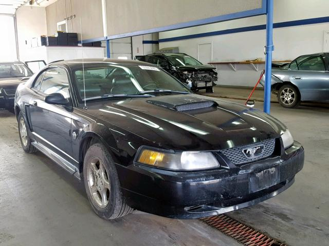 2004 FORD MUSTANG,