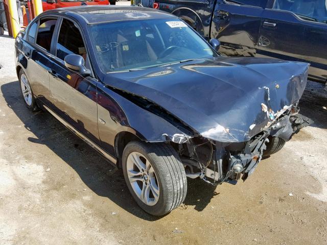 2010 BMW 328 I,