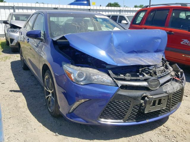 2015 TOYOTA CAMRY LE,