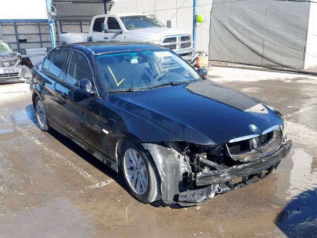 2007 BMW 328 I,