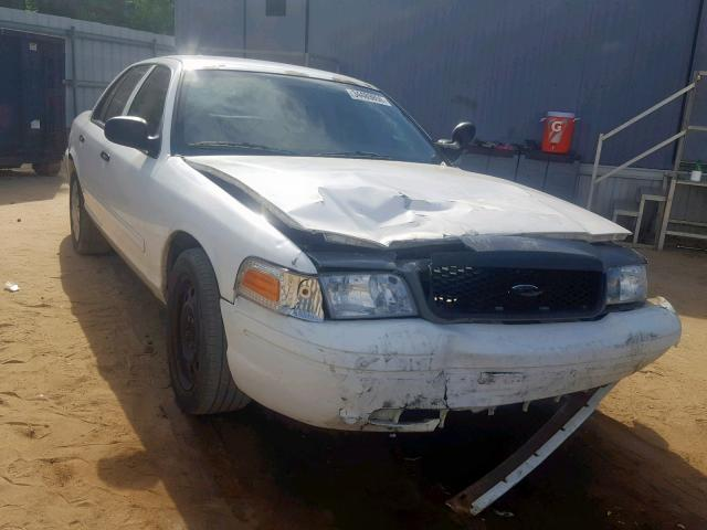 2006 FORD CROWN VICT,