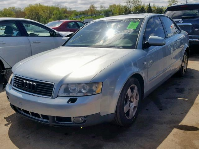 waulc68e92a139092 2002 audi a4 1 8t qu blue price history history of past auctions prices and bids history of salvage and used vehicles 2002 audi a4 1 8t qu blue waulc68e92a139092 price history history of past auctions