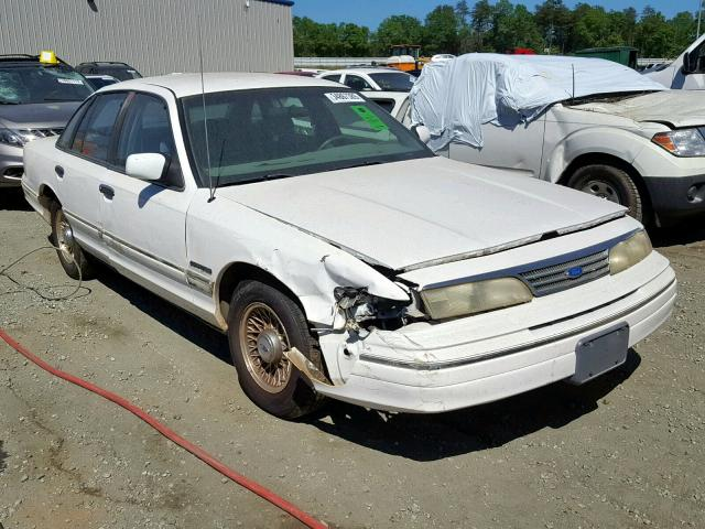 1994 FORD CROWN VICT,