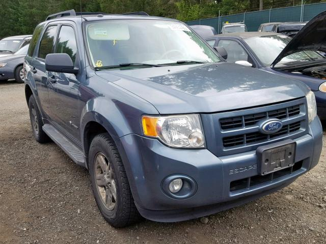 2010 FORD ESCAPE HYB,