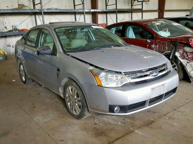 2009 FORD FOCUS SEL,