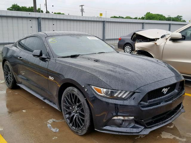 2015 Mustang Gt Black >> 2015 Ford Mustang Gt Black 1fa6p8cf7f5430775 Price History History Of Past Auctions