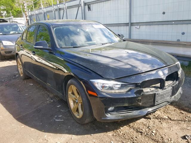 2013 BMW 328 XI,