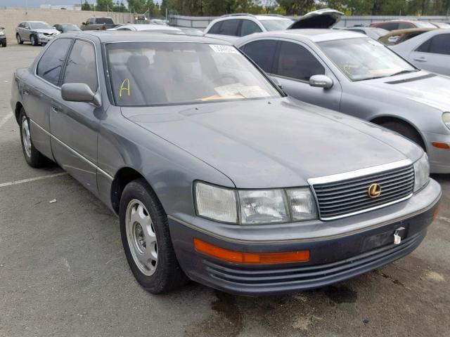 1994 LEXUS LS 400,