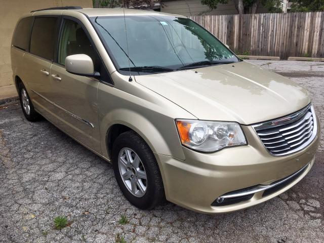 2011 CHRYSLER TOWN & COU,