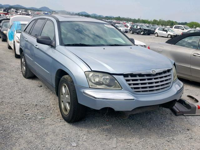 2004 CHRYSLER PACIFICA,