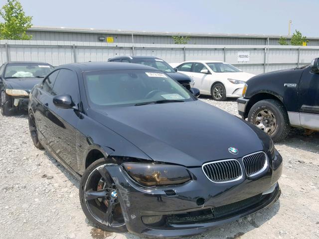 2011 BMW 335 I,