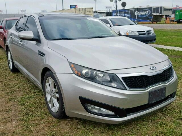 2012 KIA OPTIMA EX,