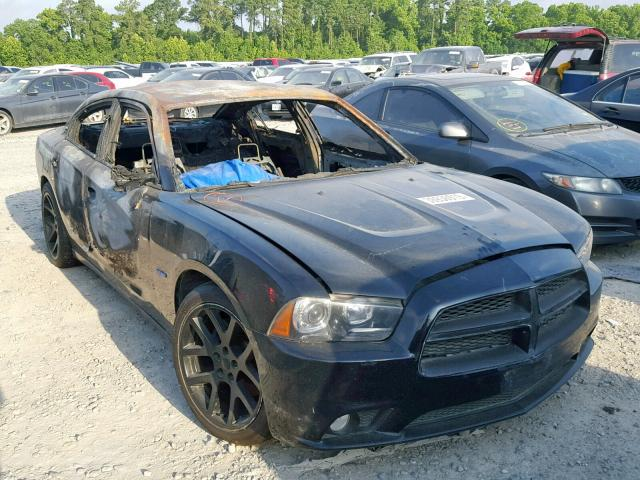 2012 DODGE CHARGER R/,