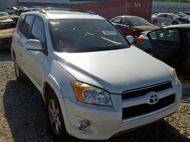 2010 TOYOTA RAV4 LIMIT,