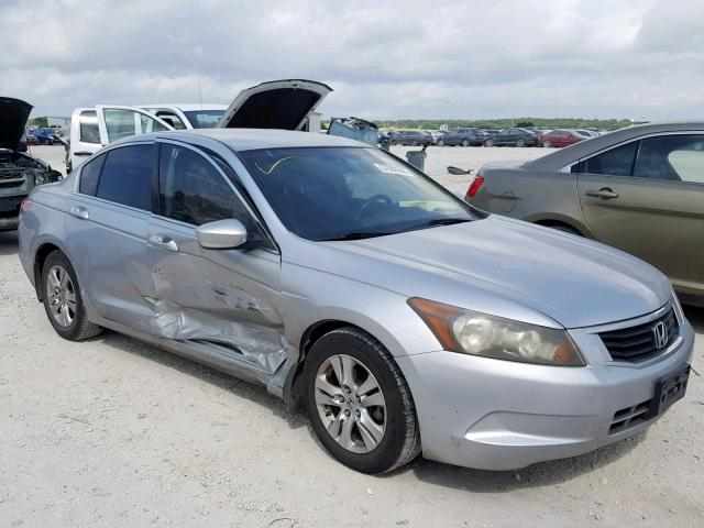 2008 HONDA ACCORD LXP,