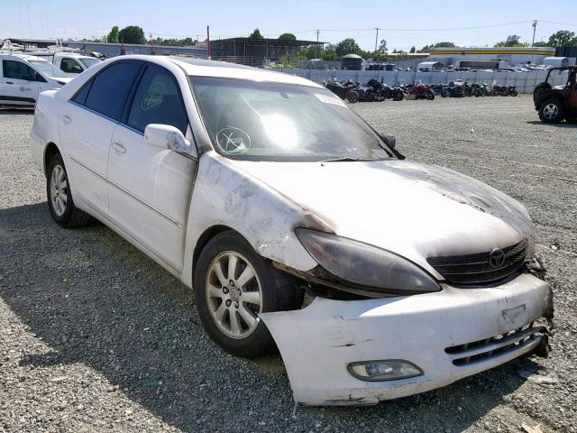 2003 TOYOTA CAMRY LE,