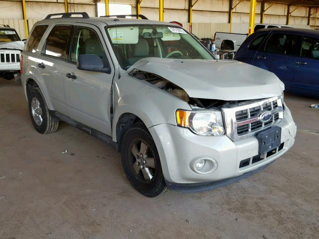 2009 FORD ESCAPE XLT,