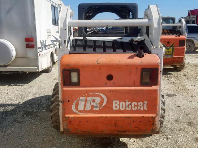 517619201 - 2005 BOBCAT S250  WHITE photo 6