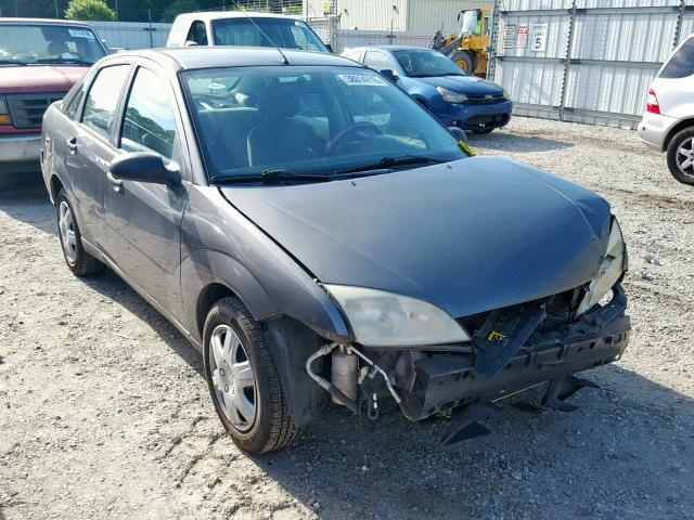 2006 FORD FOCUS ZX4,