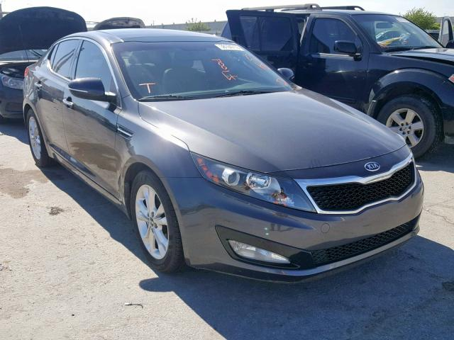 2011 KIA OPTIMA EX,